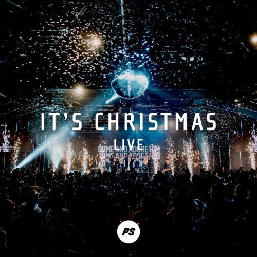 """PLANETSHAKERS TO RELEASE """"IT'S CHRISTMAS LIVE"""""""