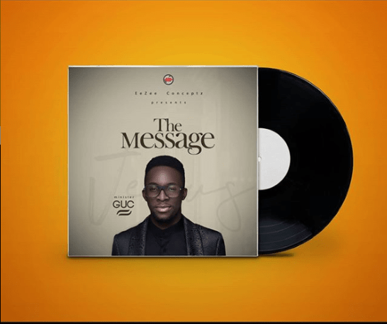 """MINISTER GUC TO RELEASE """"THE MESSAGE"""""""