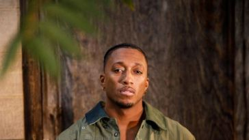 LECRAE EARNS TWO GRAMMY AWARD NOMINATIONS