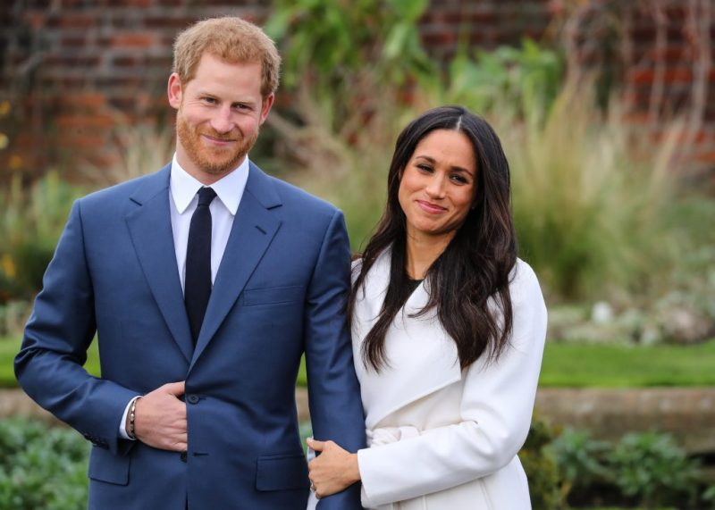 Prince Harry addresses rumours of a rift with Prince William for the first time - Goss.ie