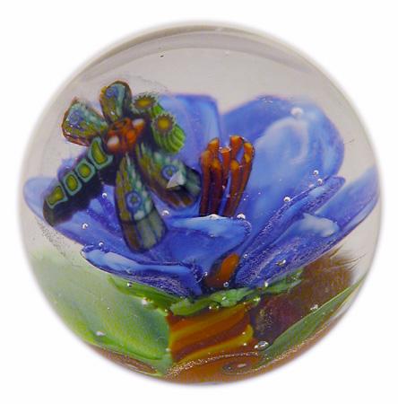 Blueflower4side
