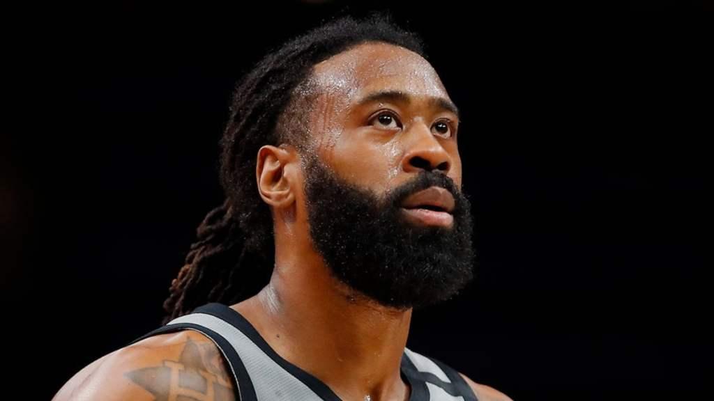 Nets Star DeAndre Jordan Tests Positive For COVID-19, Out Of NBA Restart