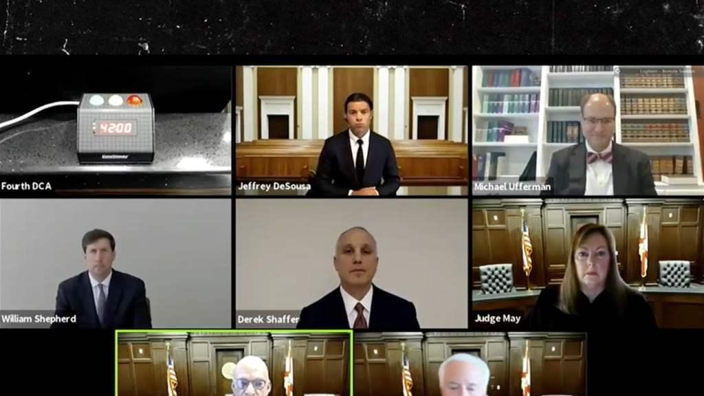 Robert Kraft Sex Spa Case, War Over Video Hits Appeals Court (Live Stream)
