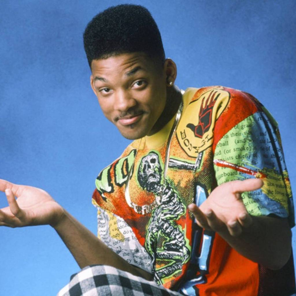 Nostalgia Alert! Revisit Will Smith's First E! Interview for The Fresh Prince of Bel-Air