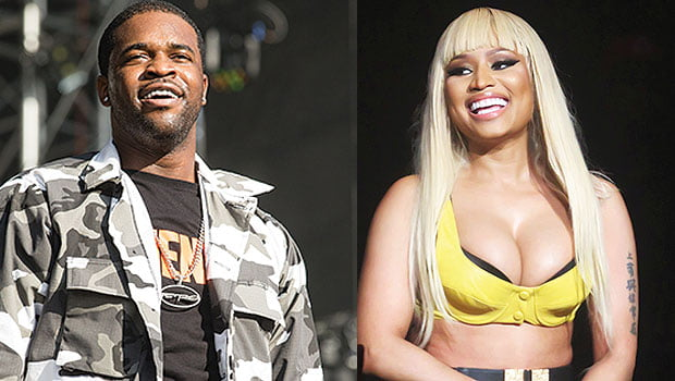 Nicki Minaj Goes Hard On New Collab With A$AP Ferg & MadeInTYO: Listen To 'Move Ya Hips'