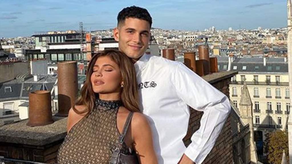 Kylie Jenner Isn't Dating Fai Khadra, Despite Speculation