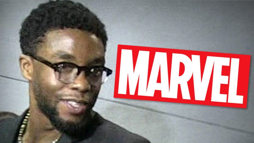 Marvel Studios Pays Tribute to Chadwick Boseman with Emotional Video