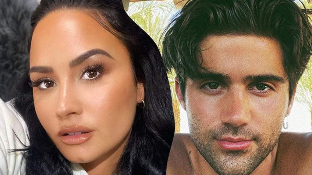 Demi Lovato's Ex Max Ehrich Claims They Haven't Broken Off Engagement
