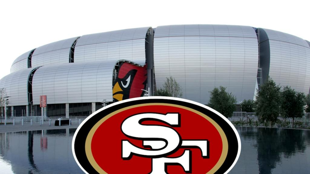 49ers To Play Home Games In Arizona Due To COVID-19 Restrictions