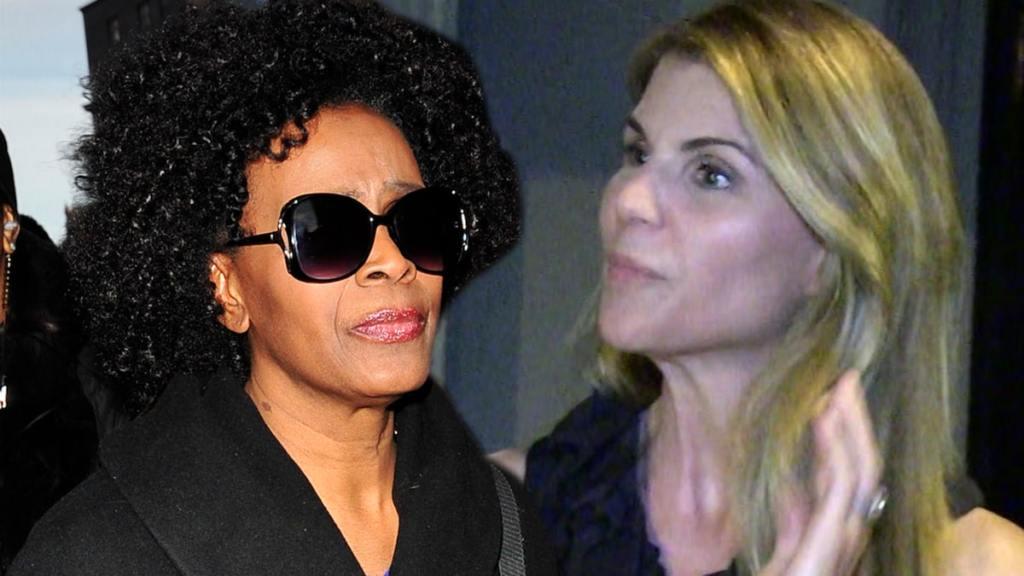 'Fresh Prince' Star Janet Hubert Slams Lori Loughlin After Prison Release
