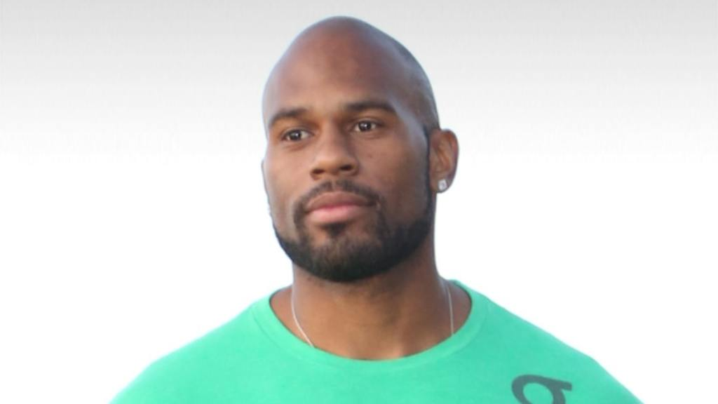 WWE Star Shad Gaspard's Widow Sues L.A. County Over His Drowning Death