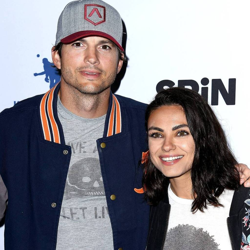 Mila Kunis Admits She Told Ashton Kutcher Not to Invest in Uber or Bitcoin a Decade Ago