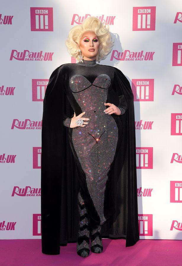 Drag Race UK winner The Vivienne is starring on Emmerdale