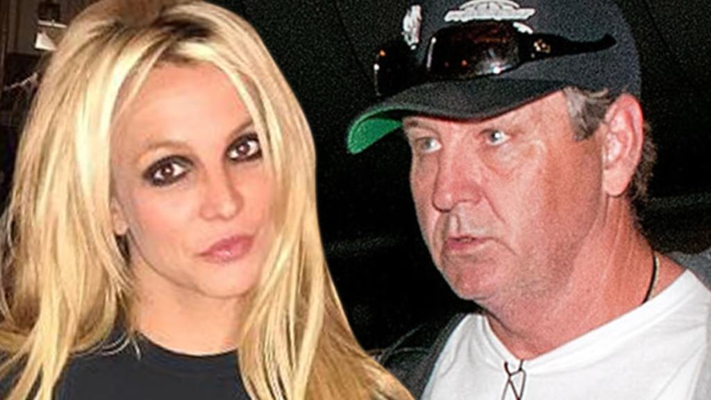 Jamie Spears Says Britney's Estate at Risk, Claims Replacement is Unqualified