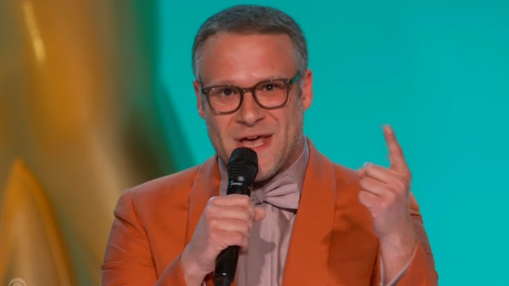 L.A. County Responds to Seth Rogen, Says Emmys Safe and Exempt from Masks