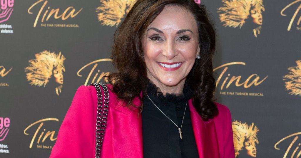 Strictly judge Shirley Ballas defends Tilly Ramsay after radio host's 'chubby' remark