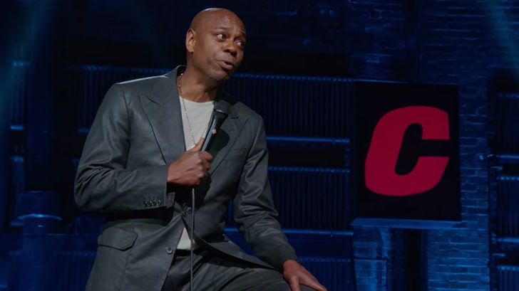 Damon Wayans Says Dave Chappelle Freed Comedy 'Slaves' with Netflix Special