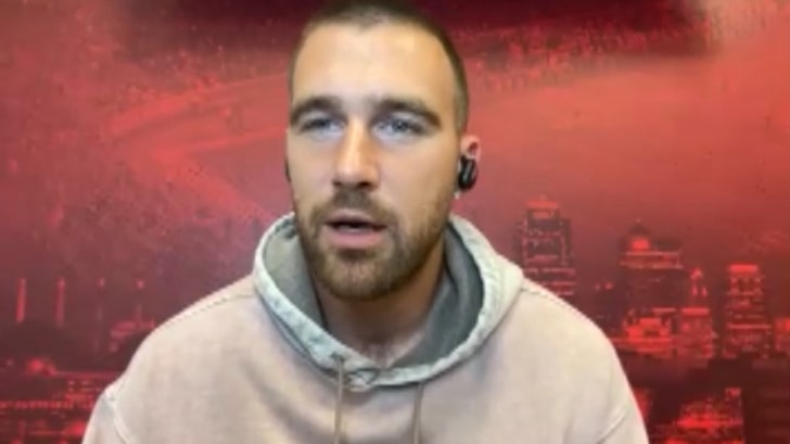 Travis Kelce Admits Chiefs Are Concerned After 1-2 Start