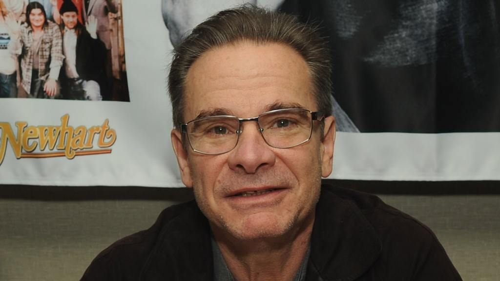 'Bosom Buddies' Star Peter Scolari Dead at 66 from Cancer