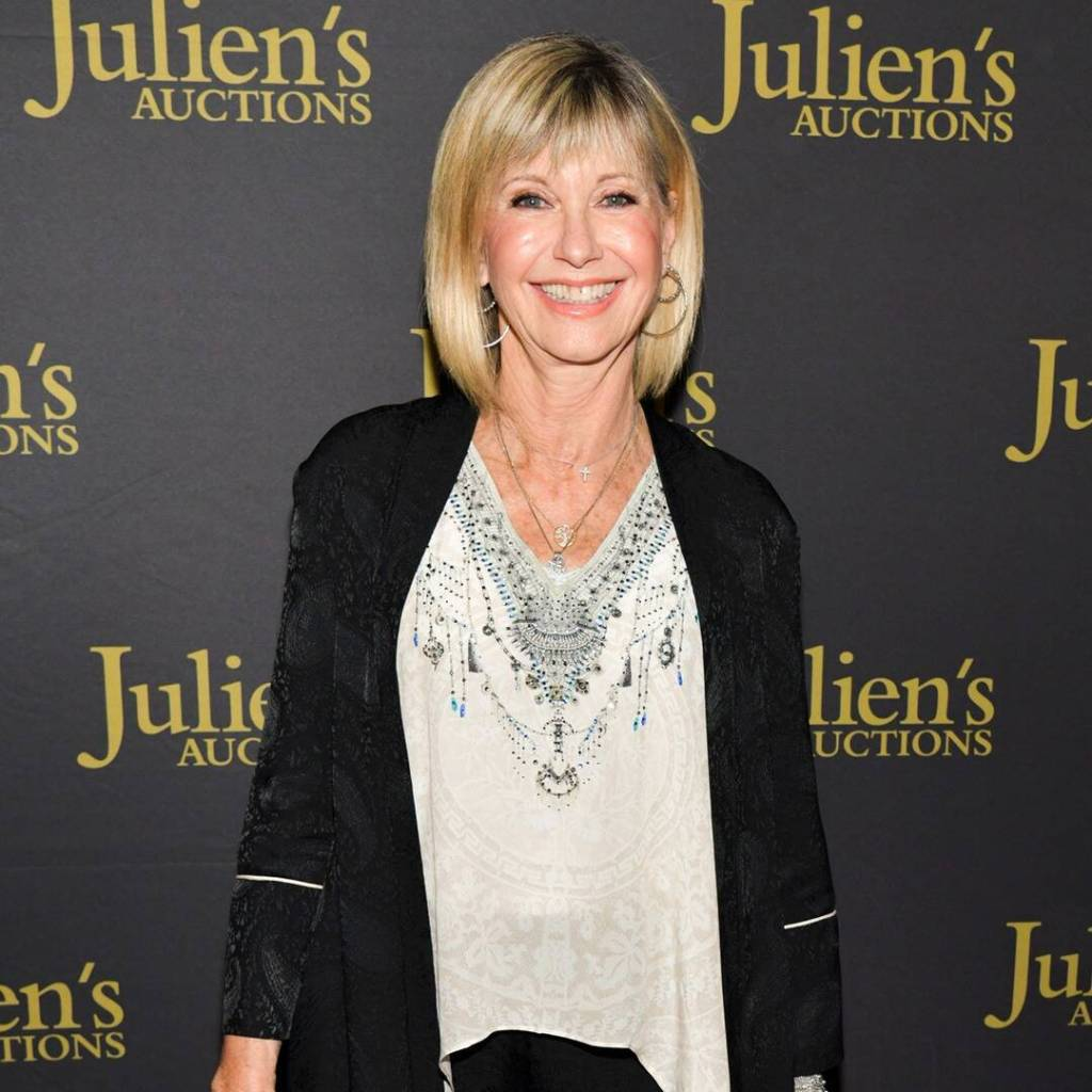 Surprise! Olivia Newton-John to Appear on Dancing With the Stars' Grease Night