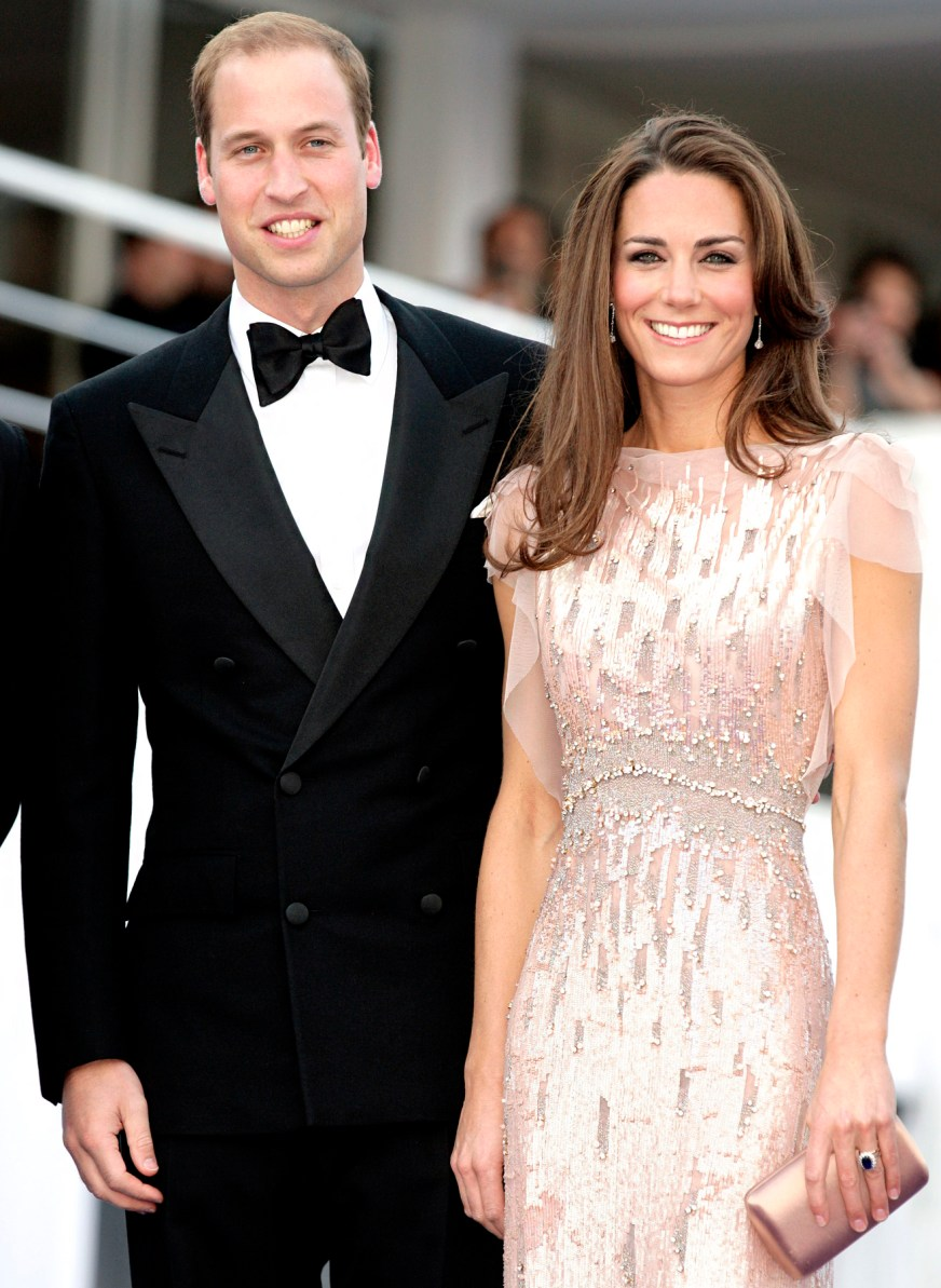 Kate Middleton And Prince William Welcome Royal Baby Girl!