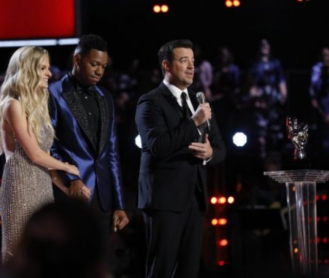 The Voice 2017 Spoilers Voice Finale Results
