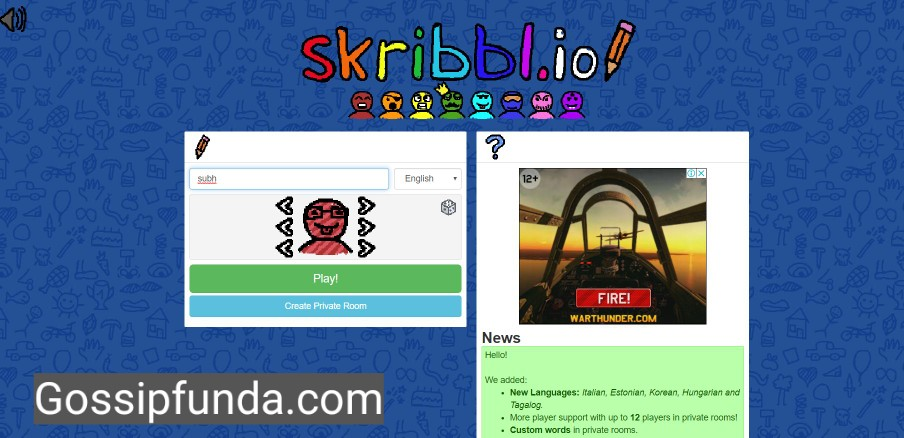 Games Like Skribbl Io