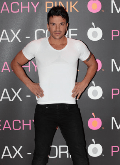 Peter Andre - Bio, Net Worth, Affair, Wife, Children, Songs, Tour, Age, Facts, Wiki, Baby Girl, Katie Price, Family, Mysterious Girl, Nationality - Gossip Gist