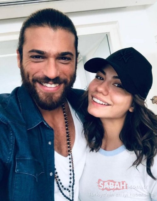 Surprising About Can Yaman And Demet Özdemir! – Gossip Hunters
