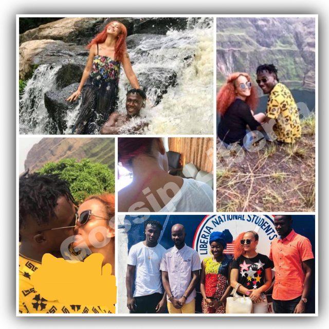 Kizzy and Karishma Relationship in 2019