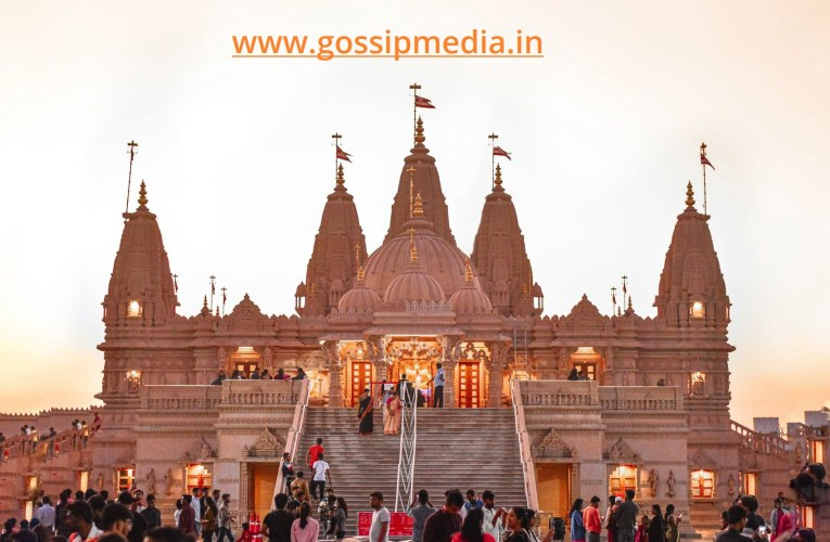 The Construction of Ram Mandir in Ayodhya; all fund raising facts you need to know…