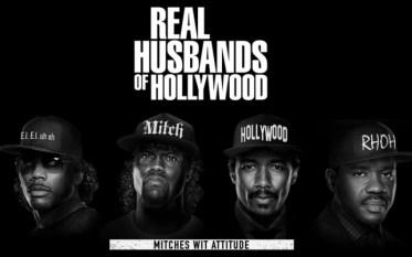 Real Husbands of Hollywood - Season 4, Episode 7