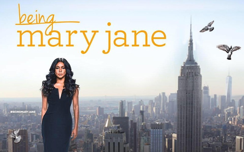 Image result for Being Mary Jane Season 4 Episode 12
