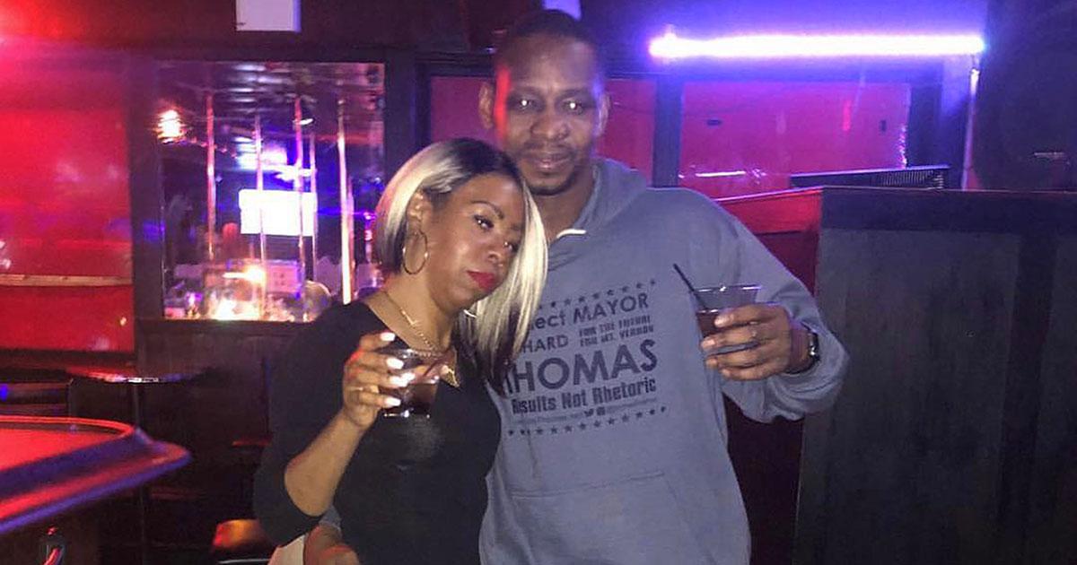 Found Woman Dead Detroit Missing