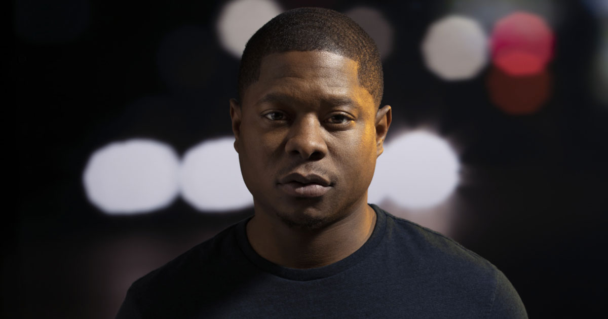 "Jason Mitchell Fired From 'The Chi' & Dropped By Talent Agency Over ""Serious"" Misconduct Allegations"