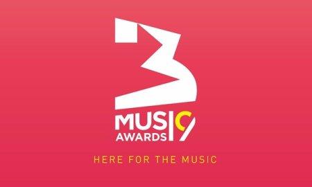 3music awards, 3 Music Awards
