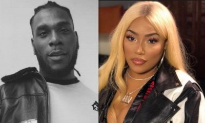 Steflon Don confirms relationship with Nigerian superstar Burnaboy 3