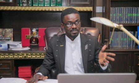 Nana Appiah Mensah, Menzgold Managers Petition Government To Lift Interpol Ban On NAM1, 'Menzgold Customers Dead'; NAM1 Isn't Returning Soon - SEE WHY