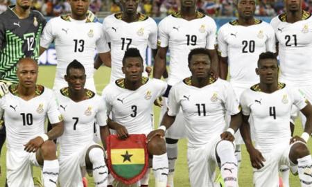 Ghana FIFA Ranking 2020, AFCON 2019, Black Stars budget