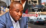 Osei Kwame Despite