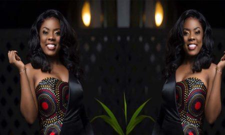 Nana Aba Anamoah, Victoria Lebene