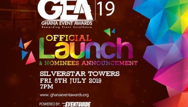 Ghana Event Awards 2019