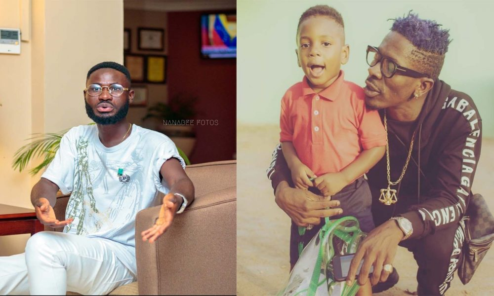 Shatta Wale Is Not The Father Of Majesty – Entertainment Analyst alleges 2