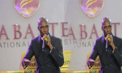 Prophet Kofi Oduro, year of return