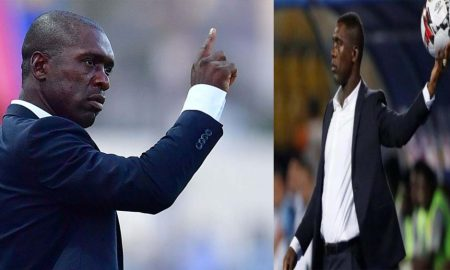 Cameroon sacks Seedorf