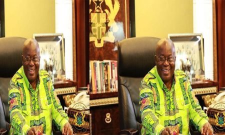 Nana Akufo-Addo, Cabinet Rejects CSE
