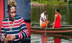 Shatta Wale, Shatta Wale Drops MELISSA Video