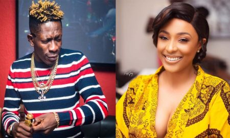 I've been seeing Nikki Samonas in my dreams giving me breast milk – Shatta Wale