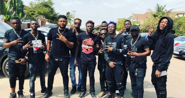Top 10 Most Powerful Record Labels in Ghana 8