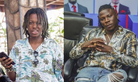 stonebwoy and ov, Ov, Stonebwoy